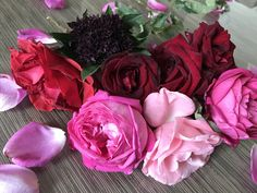 Cabbage, Vegetables, Rose, Flowers, Plants, Handmade, Pink, Hand Made, Roses