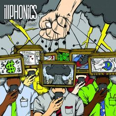 St. Louis hip-hop fusion band, Illphonics, will be releasing their fifth studio album, Gone With The Trends, on April 1.  This will be...