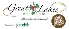 The Great Lakes Wine Fest at Michigan International Speedway!