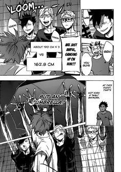 Haikyu!! 91 Page 16