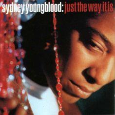 Offizielle Website von Sydney Youngblood |