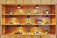 Abajur: Ilumine os Ambientes de sua Casa com Elegância