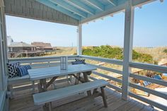 Shell Cottage | Nags Head Rentals | Village Realty