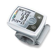 Deal des Tages Blutdruckmessgerät vollautomatische Blutdruck = Angebot 63% Geld sparen ...   Sanitas SBM 03 Handgelenk Blutdruckmessgerät Sanitas http://www.amazon.de/dp/B001QB2MGM/ref=cm_sw_r_pi_dp_UClixb03EKGET