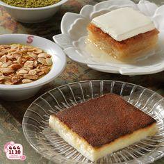 Geleneksel eşsiz lezzetlerimizin sırrı, Osmanlı Sarayı'ndan geliyor... Koruyucu katkı maddesi kullanmadan, sadece günlük taze süt, süt kreması ve kaymak...