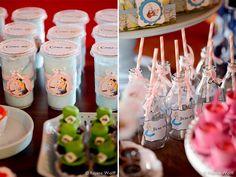 Festa Infantil | Alice no País das Maravilhas