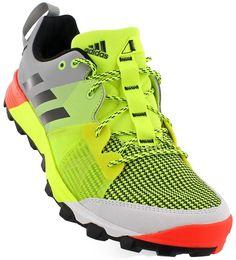 Adidas hombre  Outdoor Terrex Fast R sintetico y malla