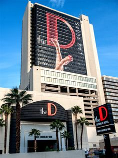 d hotel las vegas | The D Casino Hotel Debuts in Downtown Las Vegas