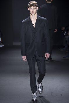 Défilé Calvin Klein Collection homme Automne-Hiver 2016-2017