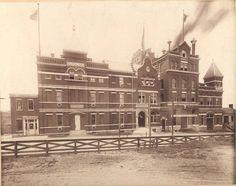 The William Gerst Brewing Co., Nashville, TN MetroNashvilleArchives/photos