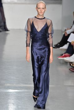 Richard Nicoll Spring 2015 Ready-to-Wear - Collection - Gallery - Look - Style.com