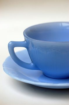 Delphite is so blue and so pretty!