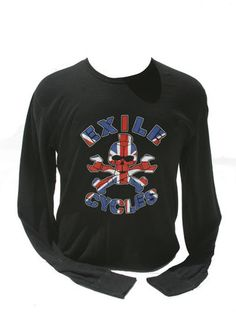 T-Shirts and Clothing Union Jack, Graphic Sweatshirt, T Shirt, Sweatshirts, Sweaters, Clothes, Fashion, Outfit, Moda