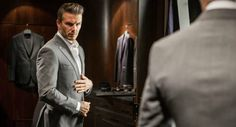 Mens Complete Guide to Suits: We Answer Your Questions Regarding Lapels Buttons Fit & More