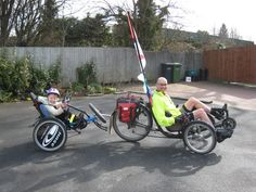 Used Recumbent Tricycles | CTC Forum • View topic - Recumbent Bakfiest alternative
