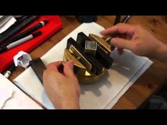 Creating a Buddhist Dharma Name Seal for Master Ji An
