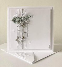 Modern Christmas Cards, Christmas Cards 2018, Beautiful Christmas Cards, Homemade Christmas Cards, Handmade Christmas Decorations, Beautiful Handmade Cards, Xmas Cards, Holiday Cards, Hand Made Greeting Cards
