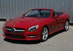 CNET's comprehensive 2013 Mercedes-Benz SL550 Convertible coverage includes unbiased reviews, exclusive video footage and Convertible buying guides. Compare 2013 Mercedes-Benz SL550 Convertible prices, user ratings, specs and more. via @CNET