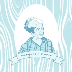 Today we celebrate #naturalist Mardy Murie. #WomensHistoryMonth Want to make your #conservation mark? Join the 100 Women for the Wild program:  http://rockymountainwild.org/100_wfw
