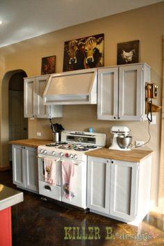 Kitchen Cabinets Building Plans how i built all of our kitchen cabinets! | diy cabinets, kitchens