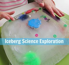 Winter science for kids | PBS Parents