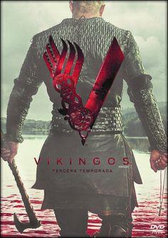 Vikingos. Tercera temporada: http://aladi.diba.cat/record=b1811312~S10*cat