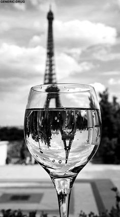cheers from Paris