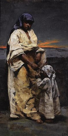 View Mother and child by Charles Sprague Pearce on artnet. Browse upcoming and past auction lots by Charles Sprague Pearce. Family Painting, Daily Painters, Great Paintings, Historical Art, Baby Art, Mother And Child, American Artists, Great Artists, Art Pictures