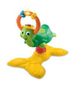 Amazon.com: VTech - Bouncing Colors Turtle: Toys & Games