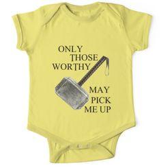 0fda1037a Marvel Baby Clothes & Onesies - Geek Baby Clothes Marvel Baby Clothes, Geek  Baby,