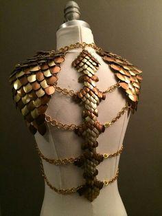 Elven armor