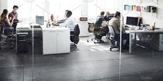 Business people together in office by rawpixel on Social Media Images, Creative Illustration, Women Lifestyle, All Over The World, Christmas Fun, Digital, Business, People, Home