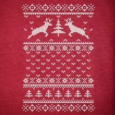 Snowman Ugly Sweater Tee | The Chivery