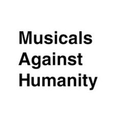 Here are all of the Musicals Against Humanity cards compiled into printable PDF sheets. Each sheet has 20 cards. They are broken out like this to make it easier to view and print them. White Cards •...