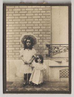 1900s Belle Époque French Original Antique Cabinet Card Photo Outdoor Street RARE Portrait Young Girl in Fancy Costume with Mysterious Doll  Saved from Etsy
