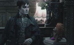"Penny Zhou reviews Tim Burton's ""Dark Shadows"""