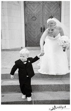 Inn At Longshore Wedding | Cathy & James - Ashley Therese Photography