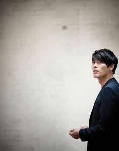Esteeming: Hyun Bin – The Fangirl Verdict My Man, A Good Man, Ji Chang Wook Healer, Soul Songs, Ailee, Vogue Korea, Seo Joon, Hyun Bin, Asian Celebrities