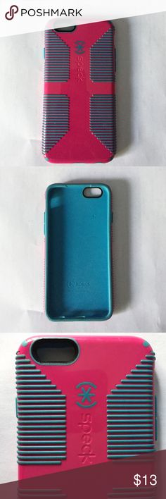 Speck iPhone 6/6s case Brand new condition | great for keeping your iPhone safe! Highly recommended case to keep your phone 📱 safe Speck Accessories Phone Cases