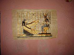 Papirus.