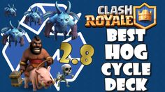 The Hog Cycle deck is one of the more popular decks in Clash Royale since the game was released months ago. Today I show you my version on the hog cycle deck. Free Deck Design Software, Above Ground Pool Ladders, Best Ram, Cool Deck, Deck Railings, Clash Royale, Building A Deck, In Ground Pools, Deck Of Cards