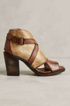 Freebird by Steven Rattle Shooties - #anthroregistry