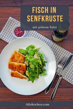 Wiener Schnitzel, Angst, Seafood, Fish, Super, Cooking, Recipes, Food Blogs, Easy Peasy