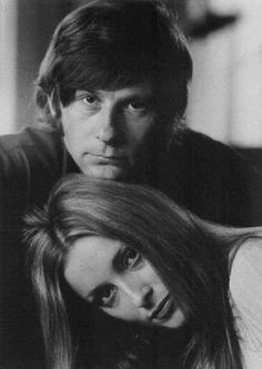 Roman Polanski & Sharon Tate, I will never forget when Sharon Tate was murdered by the Manson Gang.