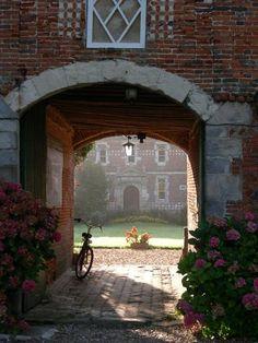 Gatehouse, Manoir D'Archelles