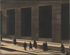 Paul Strand, Fundación Mapfre, Madrid
