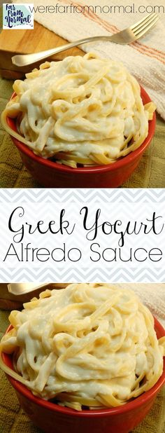 This sauce is amazing!!! Made with Greek yogurt it has all the flavor with no guilt!!