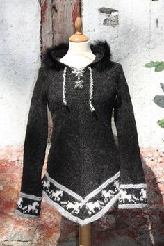 Free Knitting, Knitting Patterns, Fairytale Dress, Pullover, Couture, Knit Crochet, Vest, Model, Sweaters