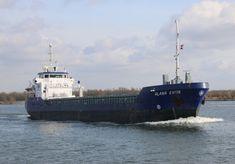 http://koopvaardij.blogspot.nl/2017/02/21-februari-2017-op-de-oude-maas-bij.html    ALANA EVITA  Bouwjaar: 2009, imonummer: 9356529, grt: 2281  Eigenaar: Alana Evita Shipping C.V., Emmen