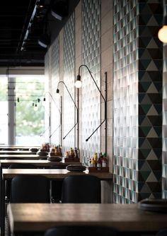 Bar Designs: Beersmith @ Hotel Jen, Beijing - Love That Design